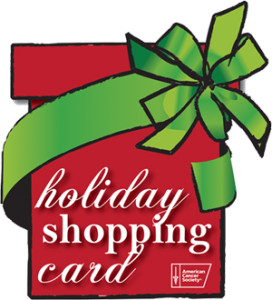 2012 Holiday SHopping Card