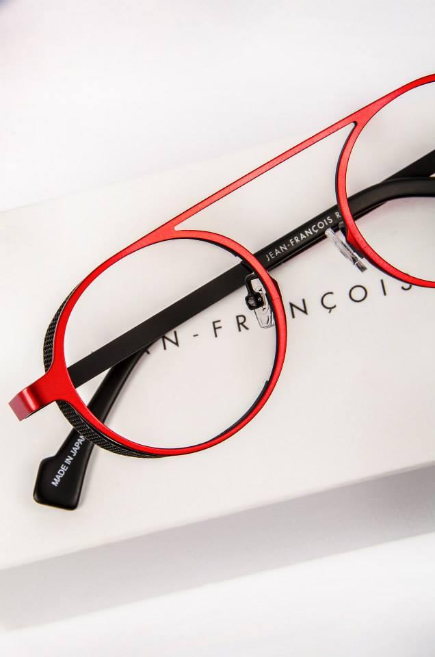 J.F.Rey Eyewear