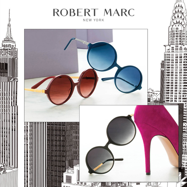 Robert Marc NYC Collection