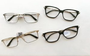 Cartier Frames from Vision Expo 2019