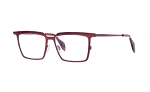 Theo Barion 763 Blues Red