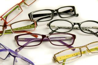 glasses houston